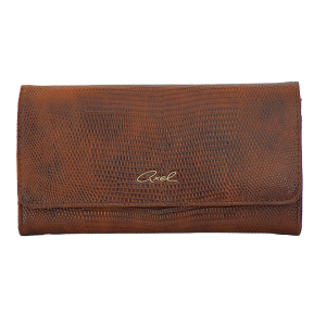 Axel Leila Wallet with flap