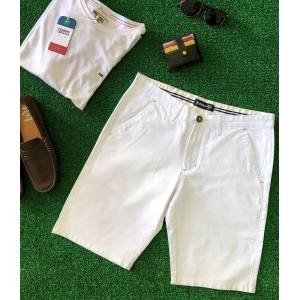 Espana Plain Chino Cotton...