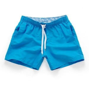 Aloha Quick Dry Swim Shorts for Men