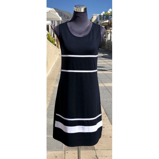 Nautical Dress Arantxa