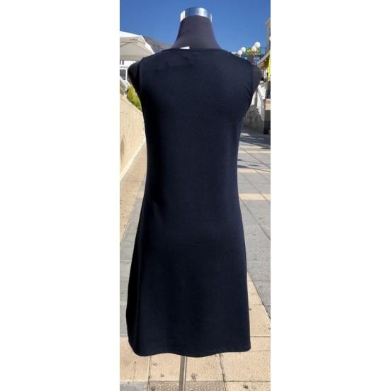 Nautical Dress Arantxa