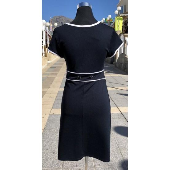 Nautical Dress Xylia