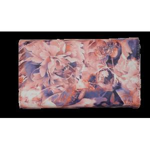 Axel Camellias Flower Wallet