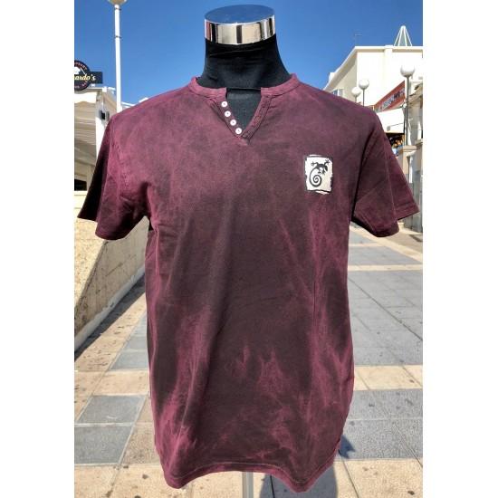 Stone Wash T-Shirt