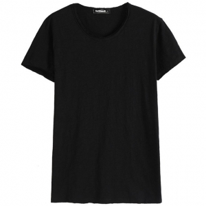 Casual Soft T Shirt