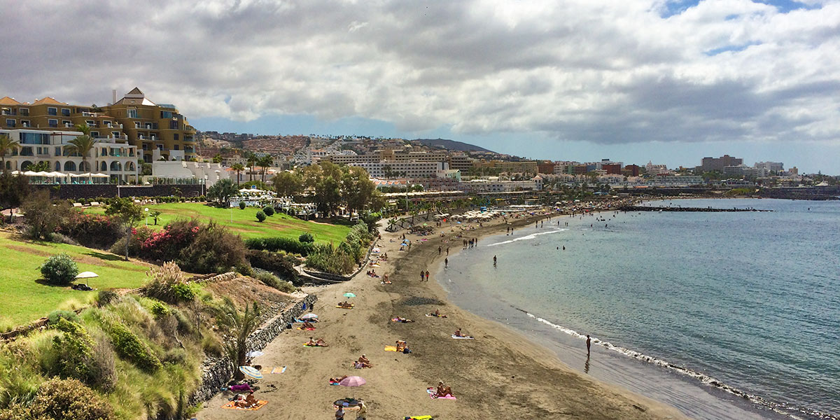 Costa Adeje - Complete Guide - Canariasagusto