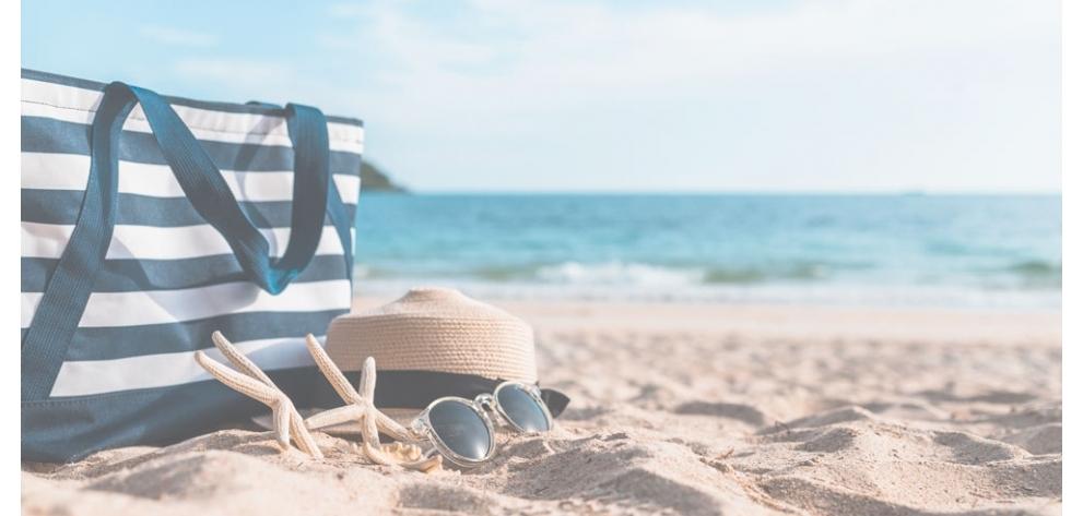 Beach Bags | Aloha Canary