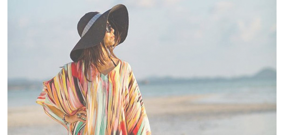Kaftans for Women | Aloha Canary
