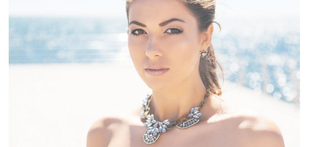 Collares y Colgantes para Mujer | Aloha Canary