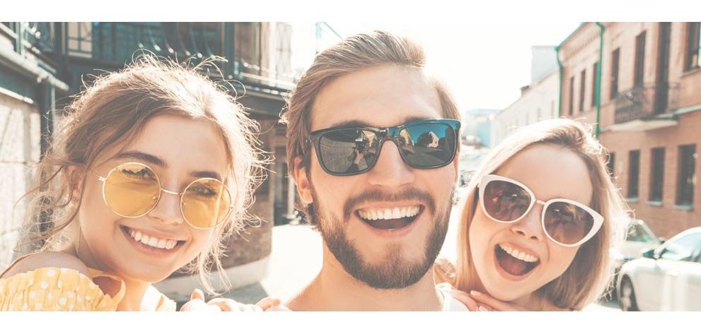 Compra gafas de sol | Aloha Canary