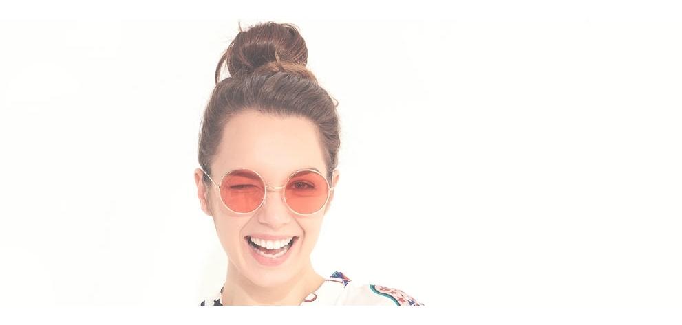 Sunglasses for Women | Aloha Canary