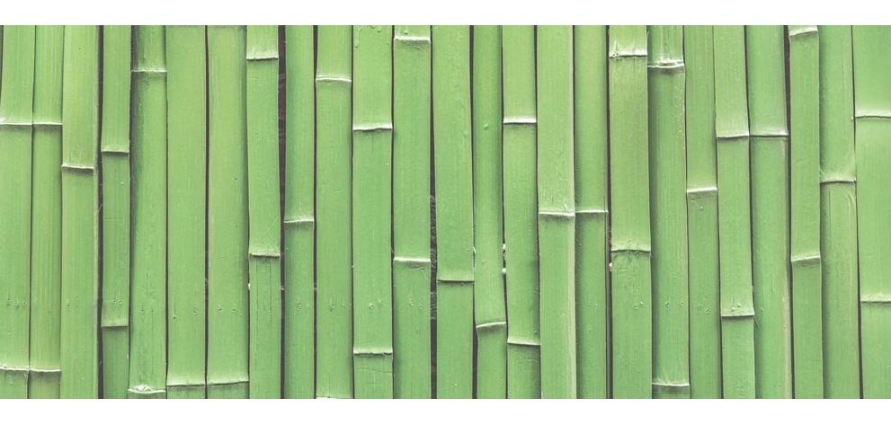 Colección Bambú | Aloha Canary