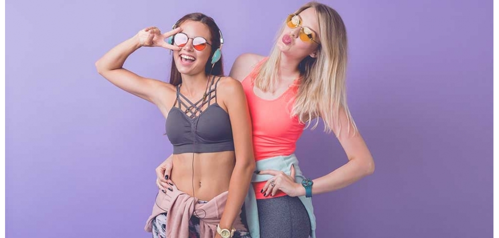 Active Wear Fitness Clothing for Women | Aloha Canary