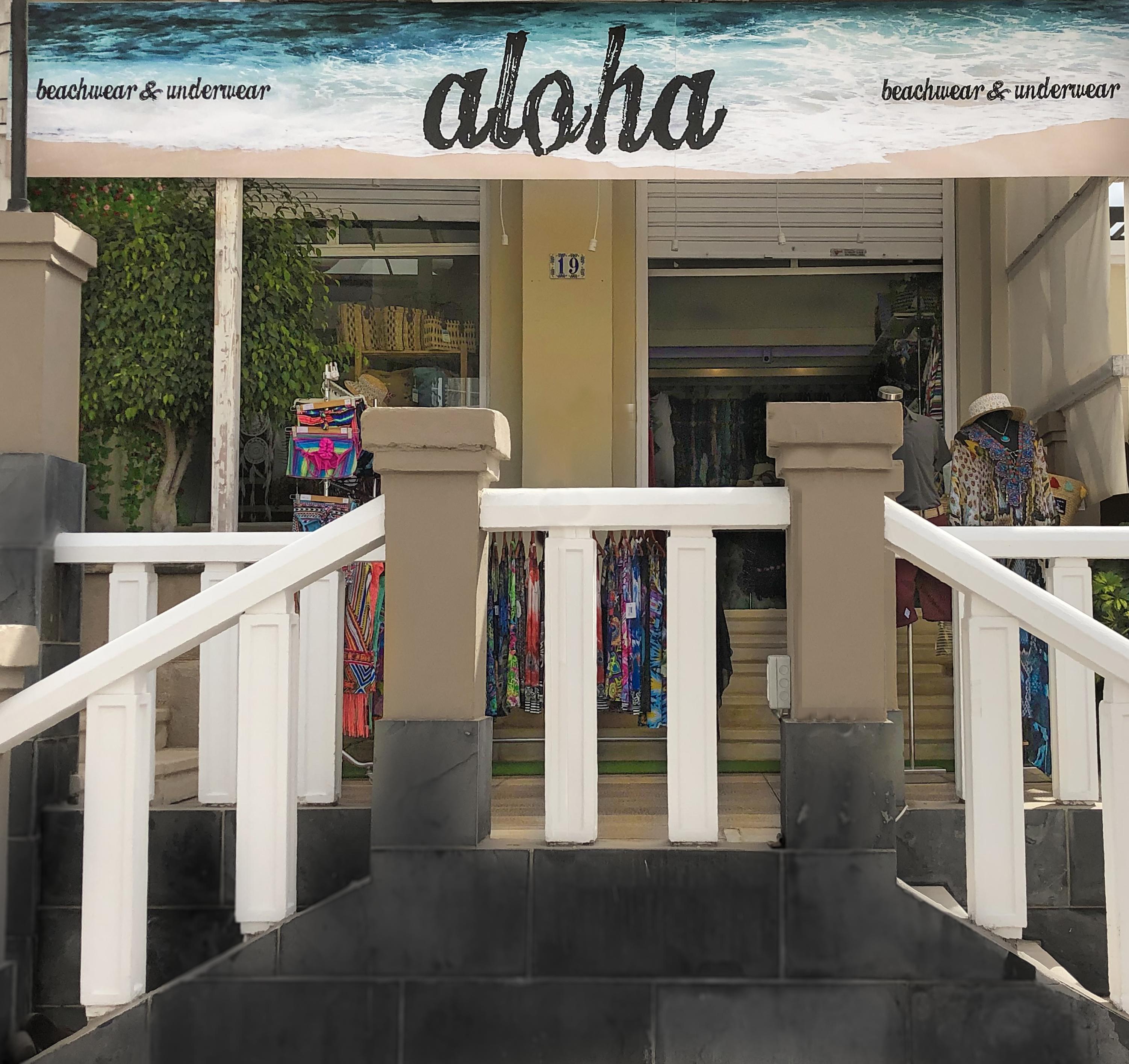 Aloha Fañabe 2