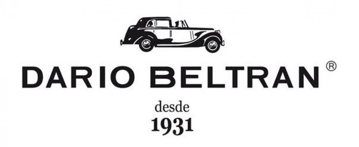 Dario Beltran Logo