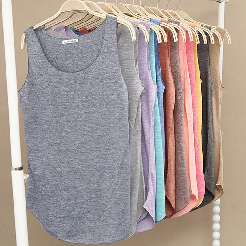 All Colors of Tank Top