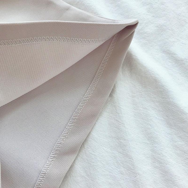 Korean Shorts Material