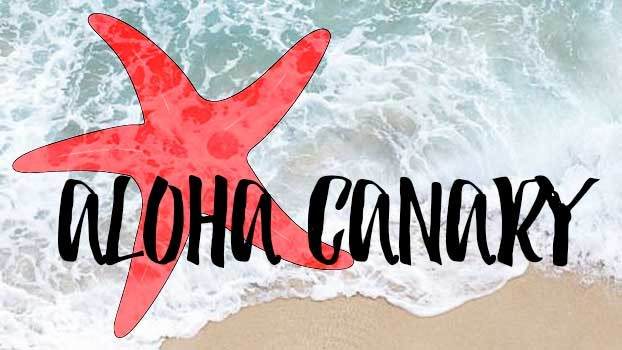 Aloha Clothing